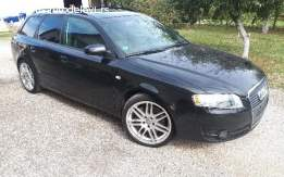 Audi A4 b7 delovi