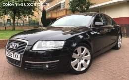 Audi A6 3.0 TDI 2007.god Delovi