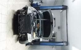 Audi A6 C5 Farovi