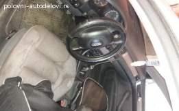 Audi A6 C5 sedišta, komplet enterijer