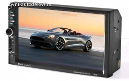 """Auto Multimedia 7"""" 2din"""