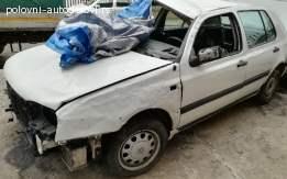 Auto u delovima