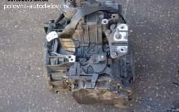 AUTOMATSKI MENJAC VW SHARAN