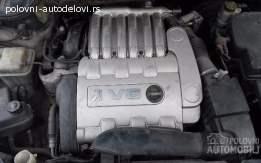 Automatski menjaci za Peugeot 407 3.0