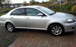Avensis 2.2
