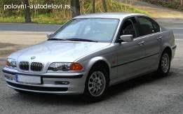 BMW e46 1.8B 2000. god Delovi