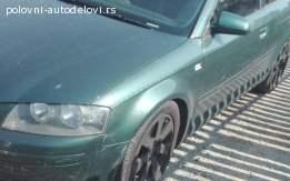 Bočna stakla Audi A3