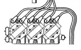 Bombina Golf 2 1.3 , stari tip