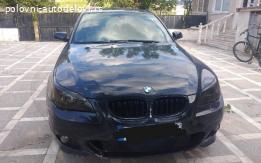 Branici za BMW e 60 520 d M paket 2007-2011