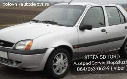 Branik Ford Fiesta