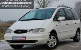 Branik Ford Galaxy