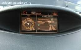 C5 navigacija