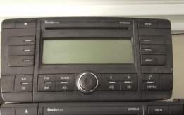 cd radio oktavia a5