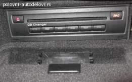 cd sarzer za audi a6 4f