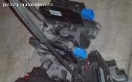 Centralne brave Škoda Fabia 1