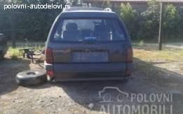 CEO AUTO U DELOVIMA FIAT TEMPRA