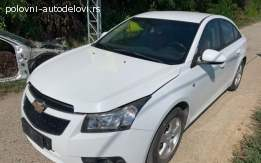 Chevrolet Cruz 1.8 A18xer Polovni Delovi