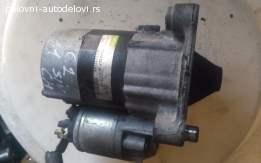 Citroen C2 1.1 benzin
