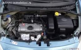 Citroen C3 1.1 benzin