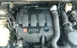 Citroen C5 2.0 hdi Motor