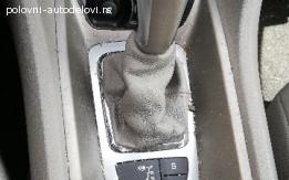 Citroen C5 III automatski menjač