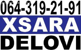 Citroen XSARA Kontakt Brava za paljenje BRAVA vrata i DELOVI