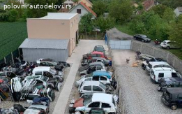 CLIO DELOVI