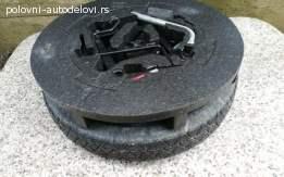 Copavac i alat za Alfu 159