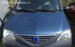 Dacia polovni delovi