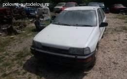 Daihatsu  delovi