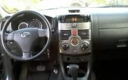Daihatsu Terios 1.5 16v