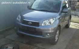 Daihatsu Terios j2 1.5 16v