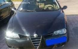 Delovi Alfa Romeo 156 i 147