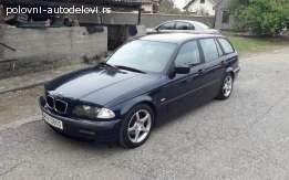 Delovi BMW e46