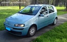 Delovi Fiat Punto