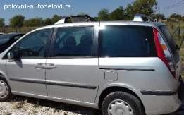 Delovi Fiat Ulysse