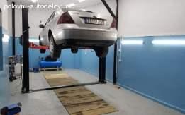 Delovi Ford Mondeo