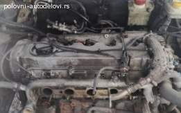 Delovi motora za Alfu 156-2.4JTD
