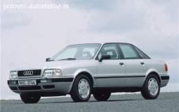 Delovi za Audi 80 B4