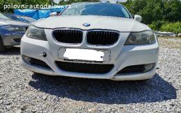 Delovi za BMW e 90 318 2011 Restayling
