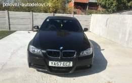 Delovi za BMW E90 M Paket N47