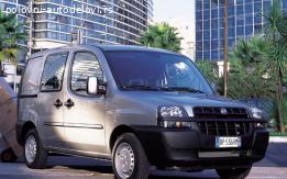 Delovi za Fiat doblo