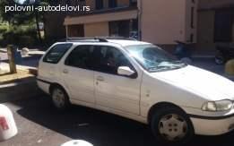 Delovi za Fiat Palio