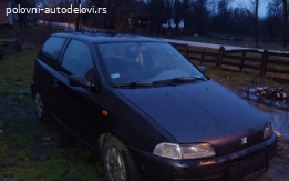 Delovi za Fiat Punto 1, 1.2 1995