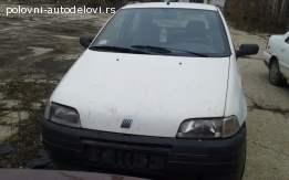 Delovi za Fiat Punto