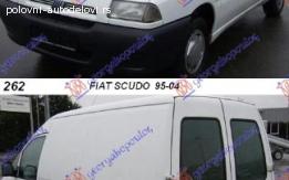 Delovi za Fiat scudo, expert, jumpy