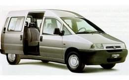 Delovi za Fiat scudo, expert, jympi