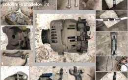 Delovi za Fiat Stilo 1.6 16v