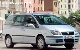 Delovi za Fiat ulysse,Citroen c8,Peugeot 807