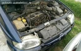 Delovi za Ford eskord 6 1.8 turbo dizel, Povoljno.. 061-6226